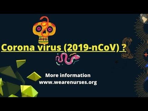 Novel Coronavirus (2019-nCoV)//Coronavirus//Protect Yourself From Novel Coronavirus (2019-nCoV)