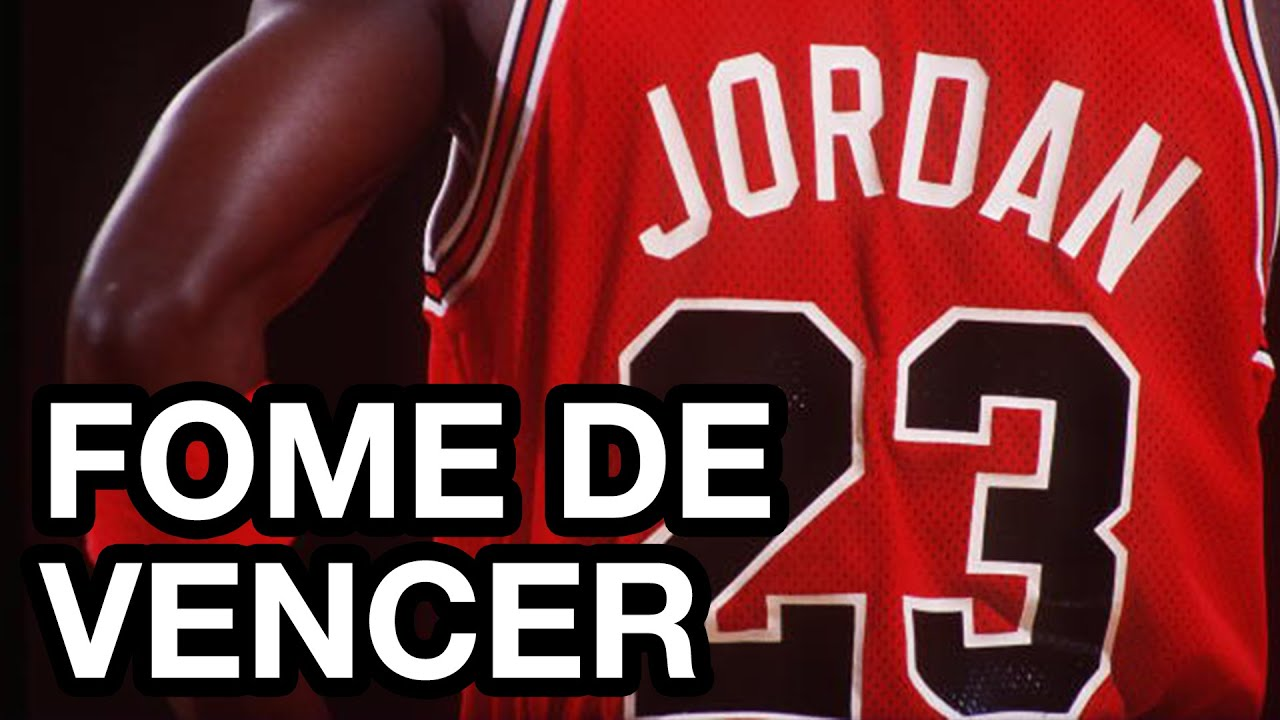 Michael Jordan Videos Motivacionais Youtube