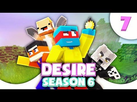Desire UHC: S6E7 - Dwindling Hope