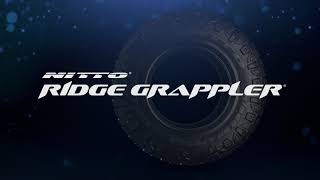 Nitto Ridge Grappler -  Not All Tires Are Created Equal