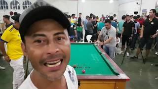 Brinquinho Esquerdinha e Tripulim Mataria pura no Rodizio de bolinho Barretos