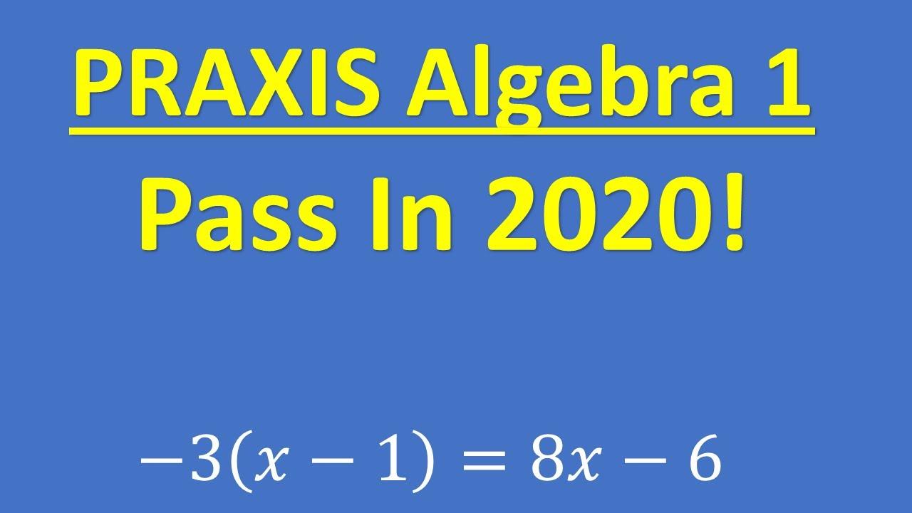 algebra regents june 2020