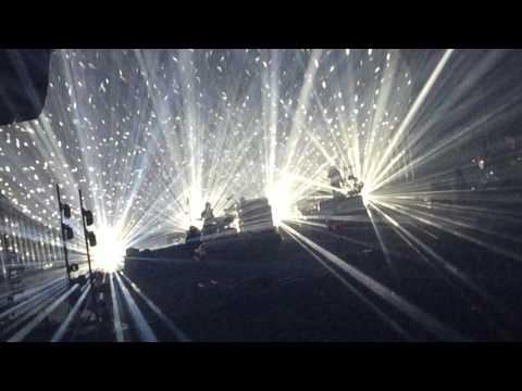 Radiohead live Oslo 2017
