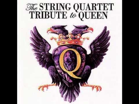 Vitamin String Quartet - Bohemian Rhapsody