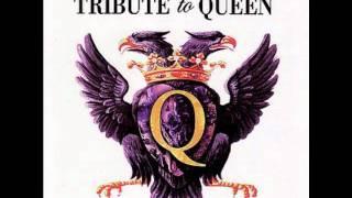 Vitamin String Quartet Bohemian Rhapsody