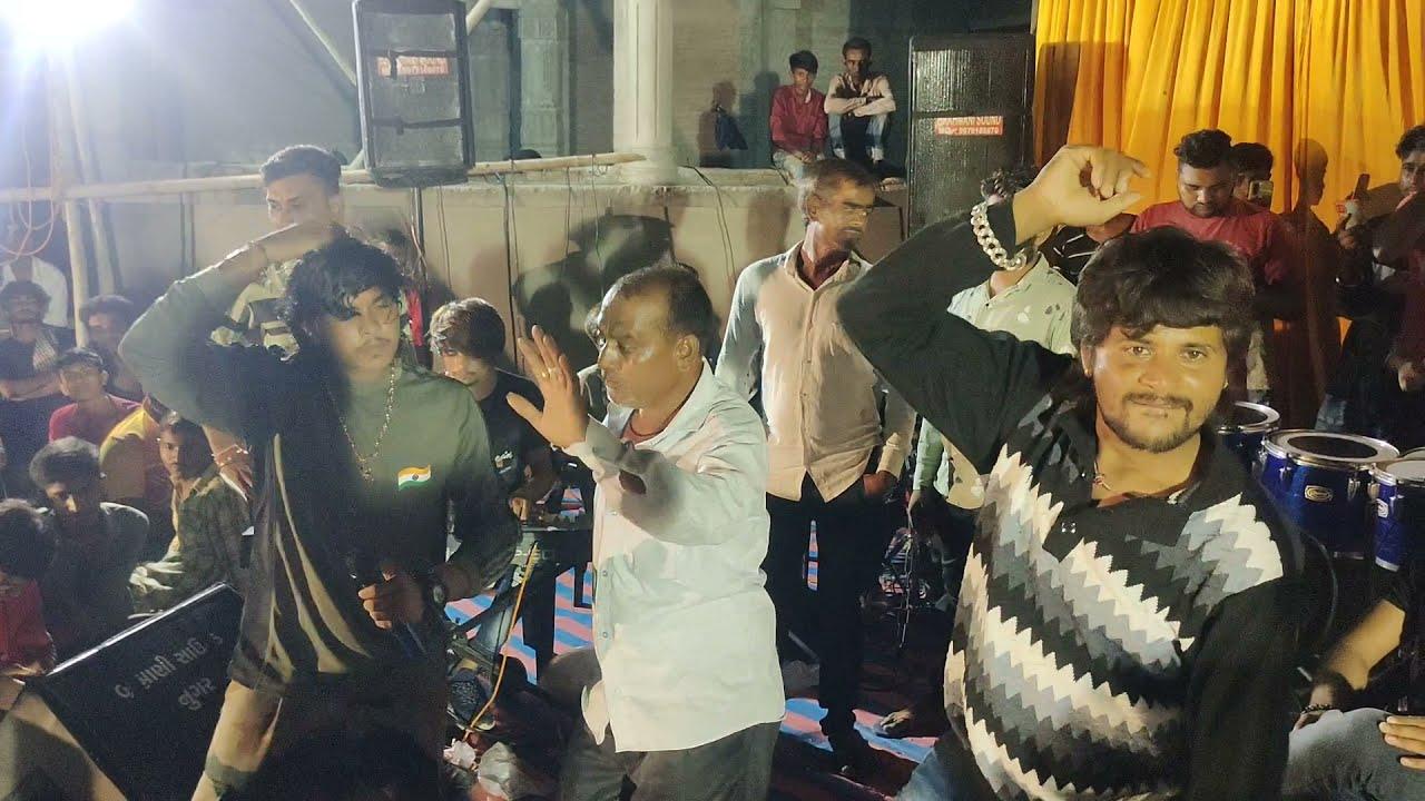 Gabbar Thakor ll Arjun Thakor New dance video ll Live Program