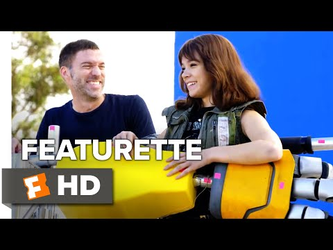Bumblebee Featurette - Meet Director Travis Knight (2018) | Movieclips Coming Soon