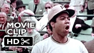 No No: A Dockumentary Movie CLIP - No-Hitter (2014) - Documentary HD