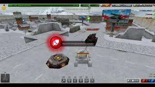 Tanki Online: Game Play - Eventos #1