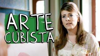 ARTE CUBISTA