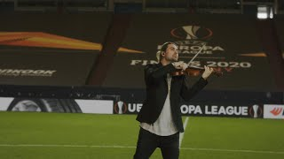 Hankook Tire presents: Symphony of Silence | Official UEFA <b>Europa</b> ...