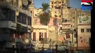 Война в Сирии: генералы, прошедшие Осетию, теперь воюют за Асада