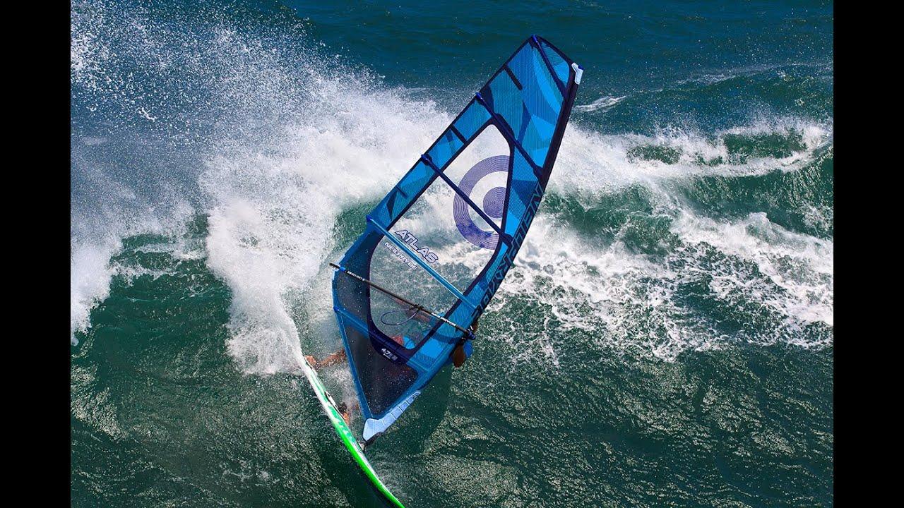 NeilPryde Atlas Windsurf Sail 2015