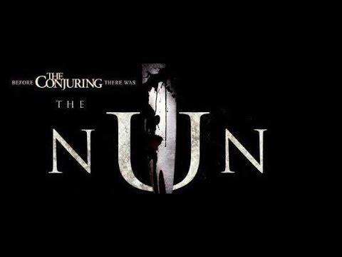 The NUN Horror Movie 2018 Teaser Trailer #1  (conjuring universe )