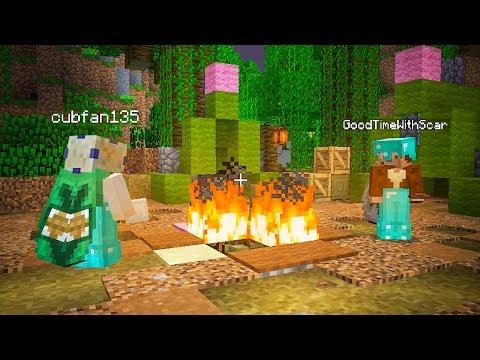 Minecraft Hermitcraft :: Revolution Base Revealed! e27