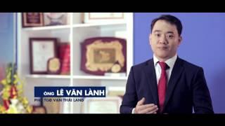 Vạn Thái Land và Chuyển Biến Thị Trường Bất Động Sản Năm 2017 - Topaz Elite