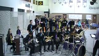 lq jazz band moves like jagger