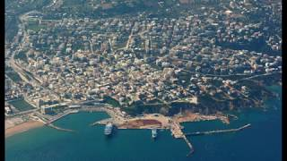 Rafina, Ραφήνα,  is a port town located on the eastern coast of Attica in Greece