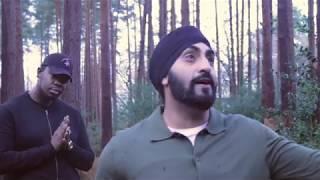 Mentor Beats - Ki Karra (ft Ranbir Daskai x Marvz Skee) OFFICIAL VIDEO by Afrojabi Productions