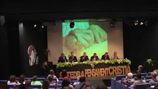 Mons. Vives presenta la Càtedra de Pensament Cristià 2018