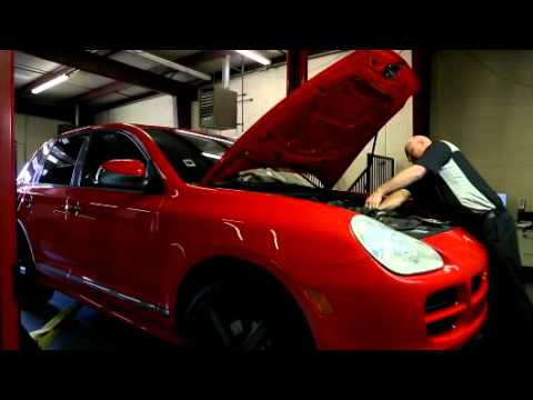 Luxury Auto Service European Car Specialist AAA Approved Auto Repair Jackson TN