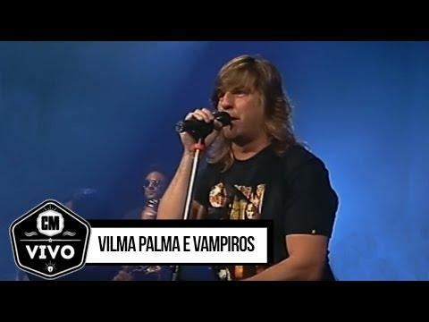 Vilma Palma (En vivo) - Show Completo - CM Vivo 2010