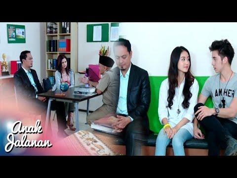 Om Bei & Adriana Melakukan Mediasi [Anak Jalanan] [23 Juli 2016]