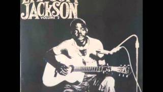 Lil Son Jackson- Gamblin Blues (High Definition)