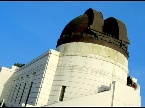 LOS ANGELES - Griffith Park and Observatory