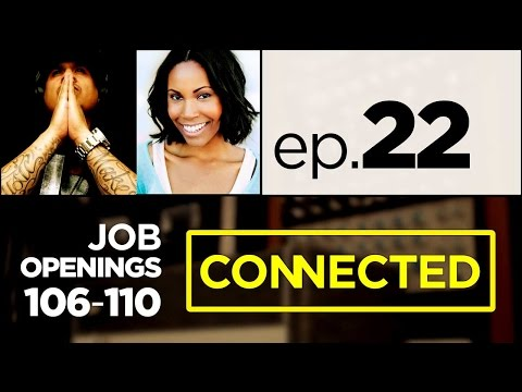 #CONNECTED 22 | Jobs in Reno, Sacramento, Austin, Tucscon and W. Bloomfield Township