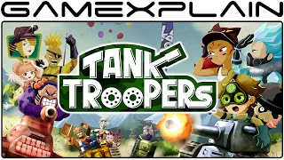 Tank Troopers - 1-Hour Livestream!