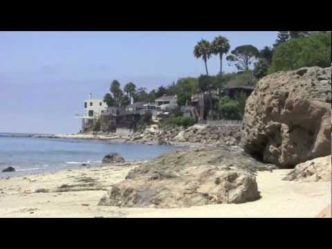 WATCH: MALIBU, WHERE THE STARS LIVE
