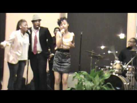 Sweet Thing - I.U. Soul Revue Alumni