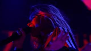 Настя Кудри - Нарисовали (LIVE - Сольный Концерт в Москве)
