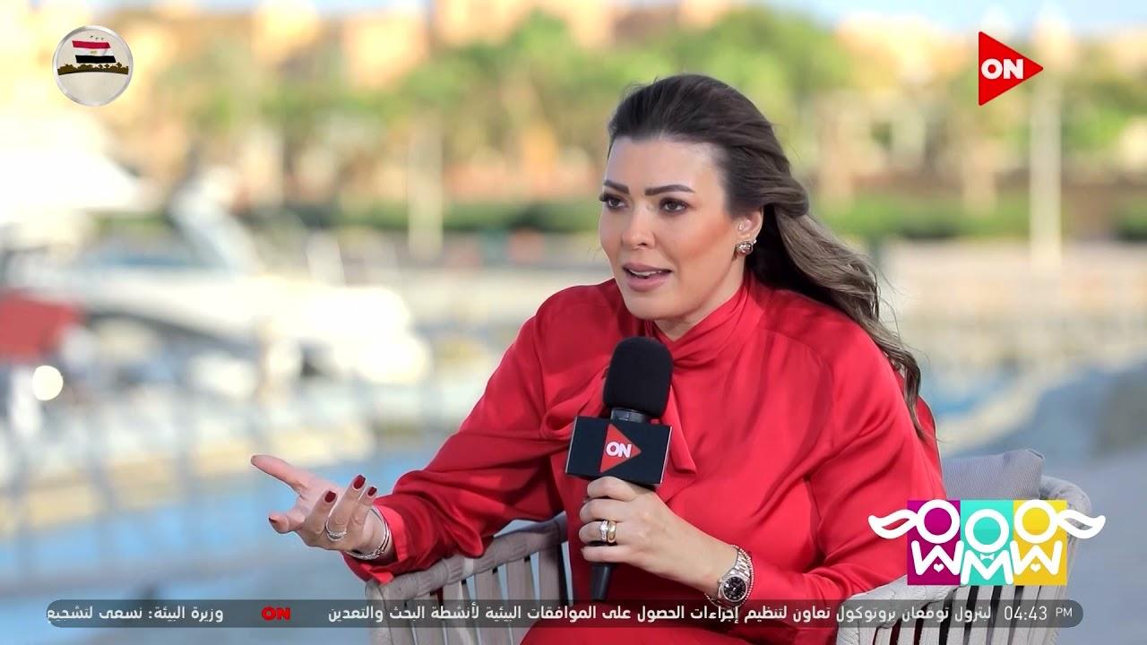 راجل و2 ستات - محمود الليثي يوضح سبب تركه منصبه كمهندس في هيئة قناة السويس واتجاهه للسينما  - 18:53-2021 / 10 / 18