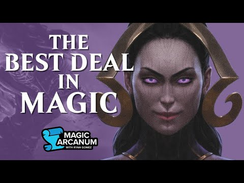 The Best Deal In Magic