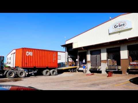 GraceKennedy Belize Ltd 35 Years Serving Belize