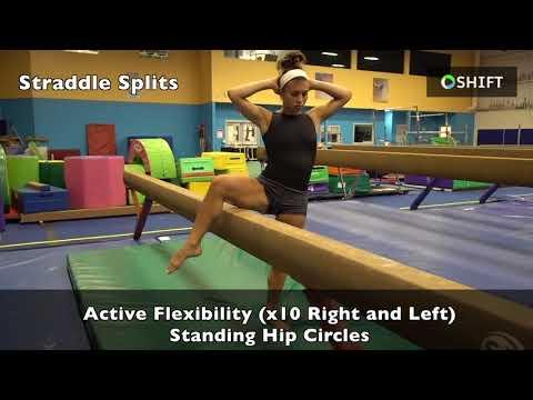 The Exact Hip Flexibility Exercises I Use To Improve Splits