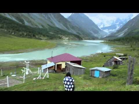 Изменение климата на Алтае. Гора Белуха.