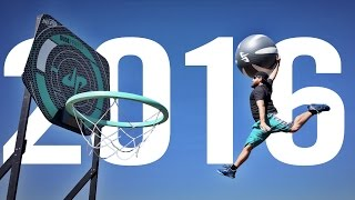 Dude Perfect Rewind 2016