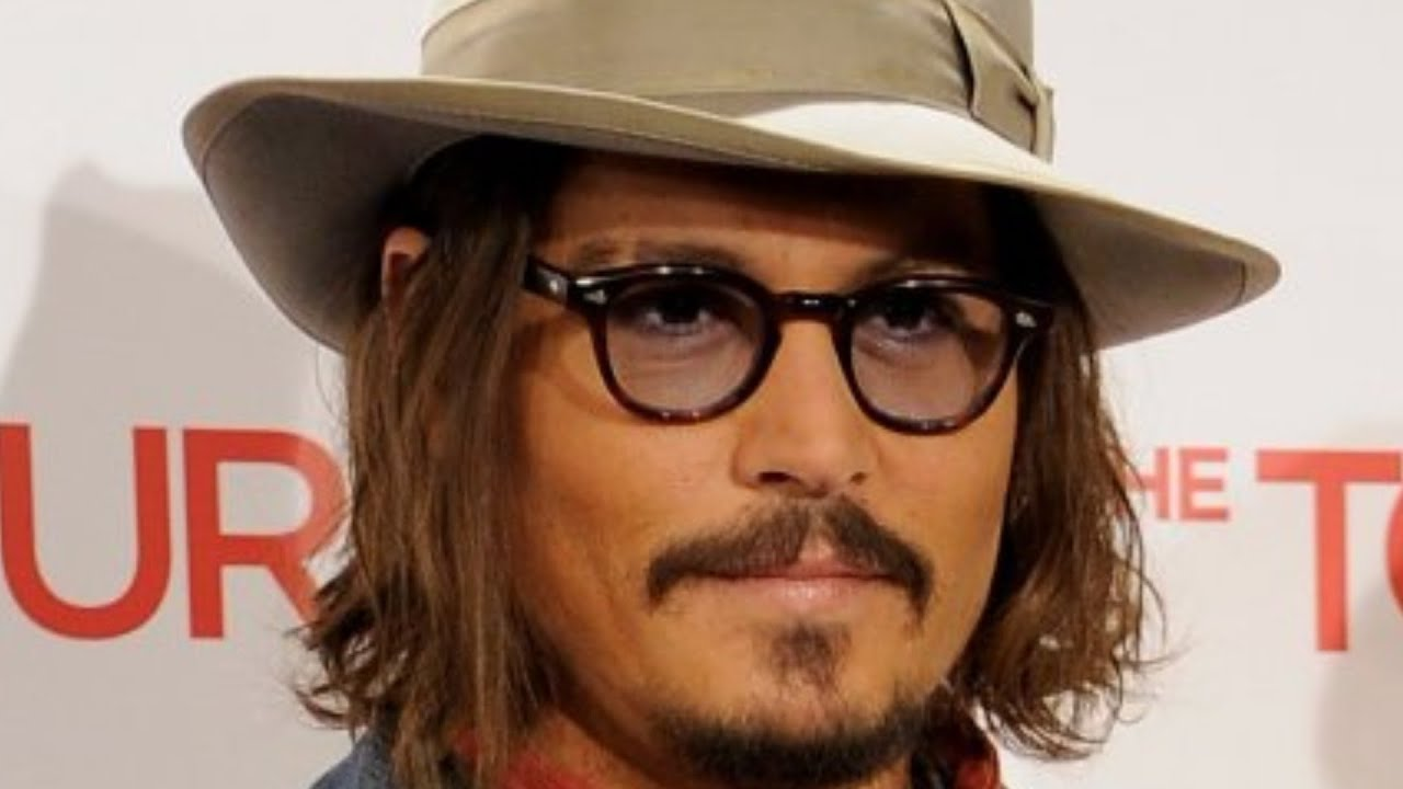 Celebs Who Just Can't Stand Johnny Depp