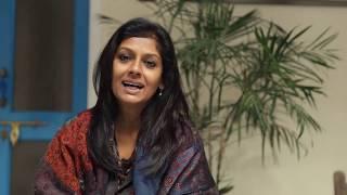 Nandita Das 's #IDidIt story