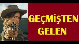 Geçmişten Gelen - Kovboy Filmleri - 1951 Yılı Western Film - Türkçe Dublaj