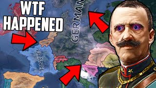 This New HOI4 Mod Makes EVERYTHING GO WRONG