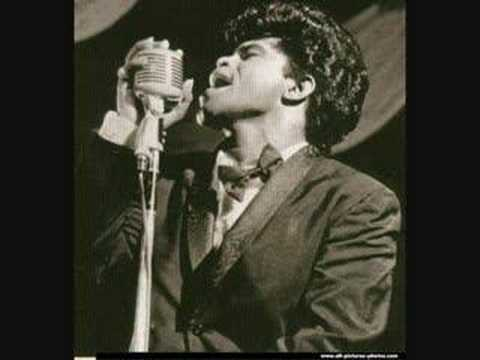 James Brown Try Me Live!