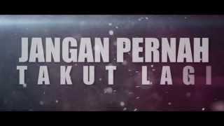 Killing Me Inside - Jangan Pergi Feat.Tiffany (Official Lyrics Video)