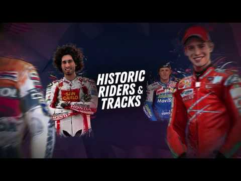 MotoGP™19 Videogame Launch Trailer