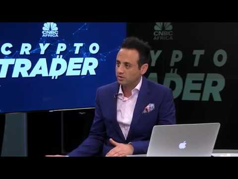 what is a cryptocurrency trader