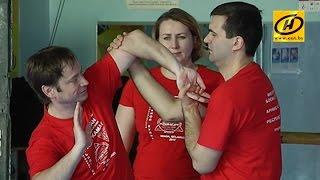 Комбатан в Минске, уроки от грандмастера