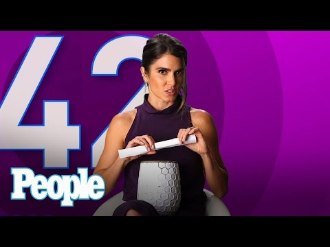 Nikki Reed: I'm a 'Weirdo' Because... | People